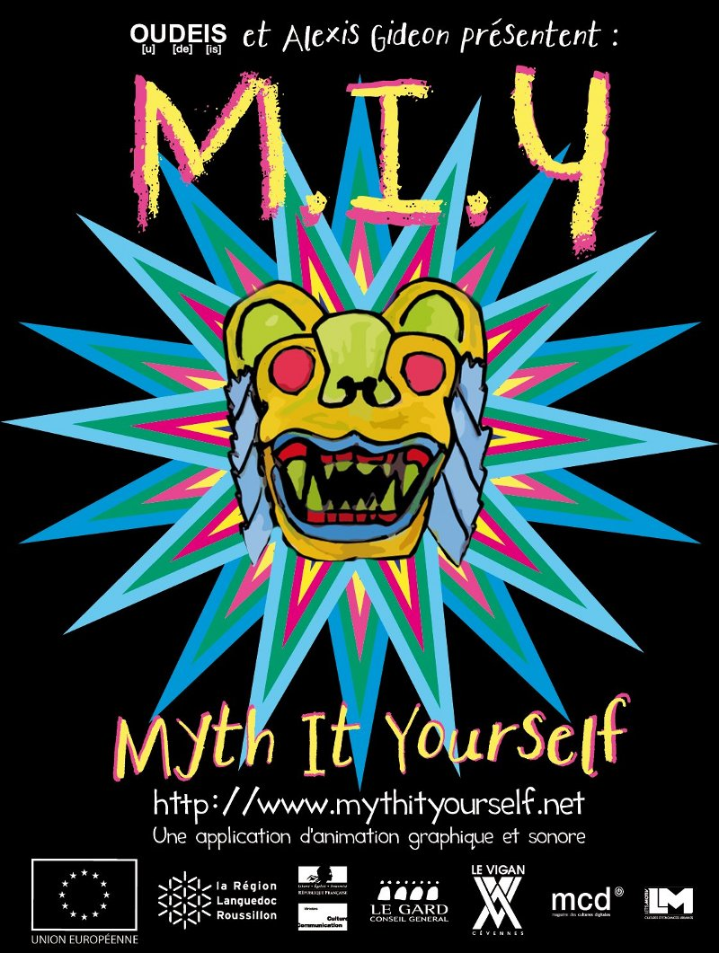 MYTH IT YOURSELF !
